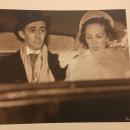 Wedding of Jennie Anna Ritchie