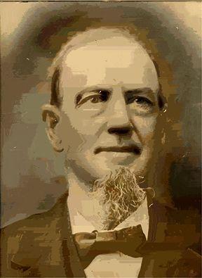 Philip Frederich Schuster