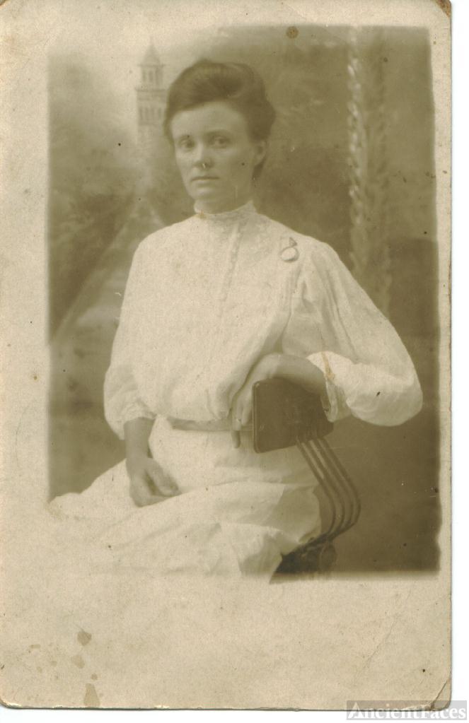 Duke sister of Eliza Clementine Duke