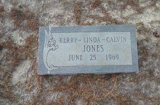 Kerry Jones