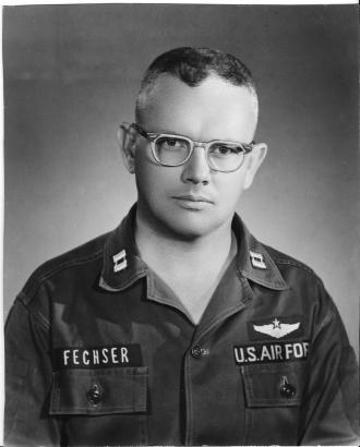 Clyde Allan Fechser