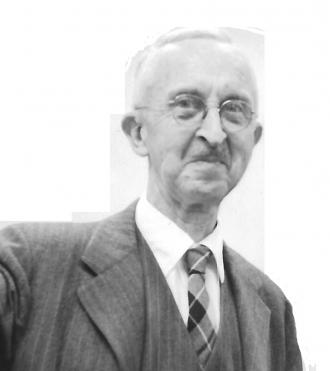 Edwin Howard Blanchard