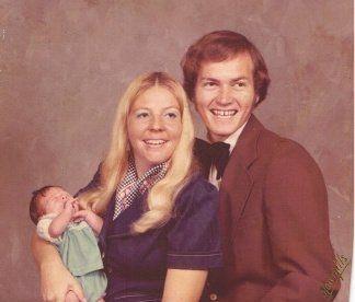 Steve Henry Mashburn family