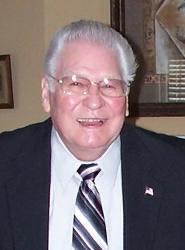 Charles James Holt