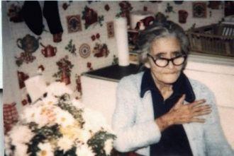 Bessie Hubbard Yeager