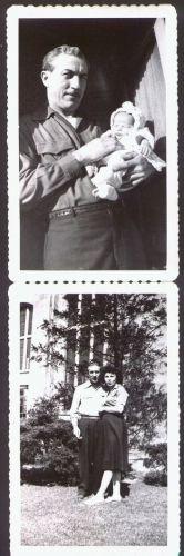 A photo of Eleanor M Carey Hancock