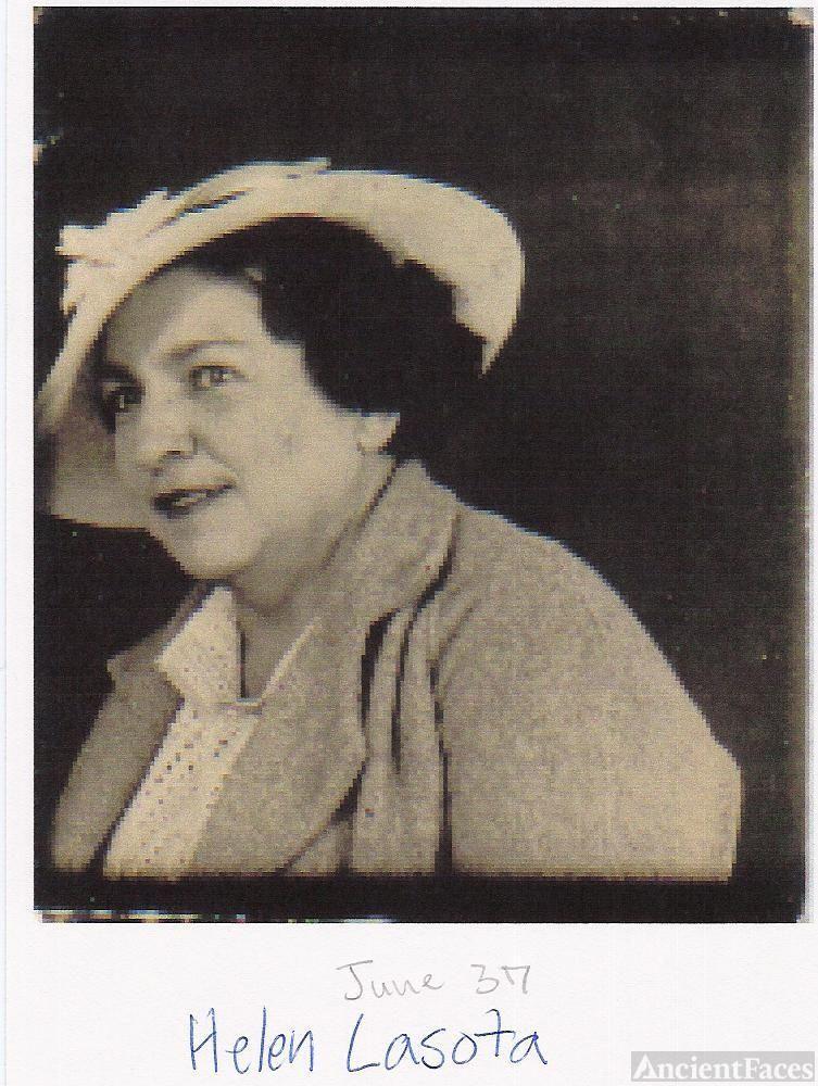 Helen Lasota
