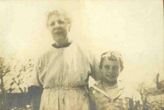 A photo of Elizabeth  Liell