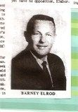 Barney Ragan Elrod