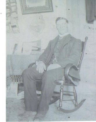 A photo of Paul Lincoln Phillips