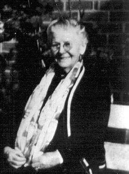 Ritta Buttel