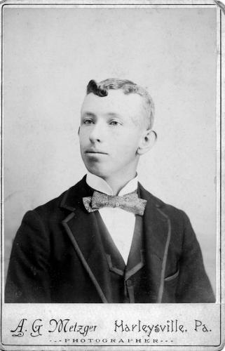 Ervin Frederick Schueck