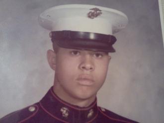 USMC Jeff Smith