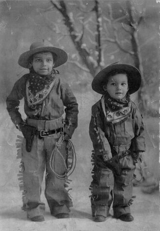 Owen and George Gibson Dickerson