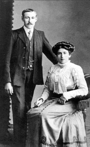 Alfred and Sarah