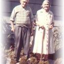 Henry & Olive Tafel