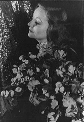 Tallulah Bankhead 1934