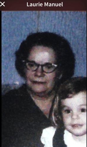 Laurie Manuel 1909-1965