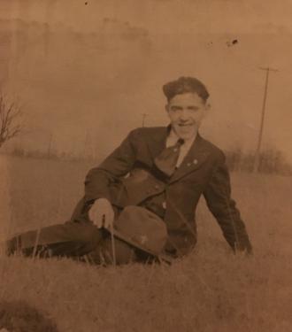 Fred Wittman 1920s