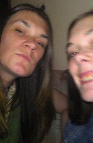 Danica & Breana Standridge