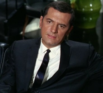 Steven Hill - Mission Impossible STAR.