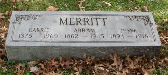 Merritt Gravesite