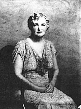 Maybelle Dunlap Brigman