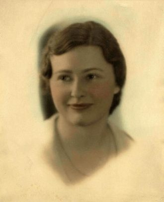 Helen Hamaker Gove