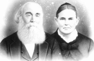 Walter & Almarinda Turner