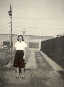 Lorraine Lucas 1939