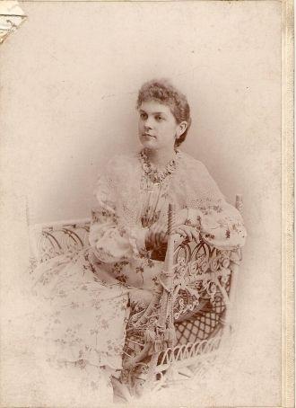 Elizabeth Bell Cramer