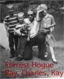 Forrest Jefferson Hogue