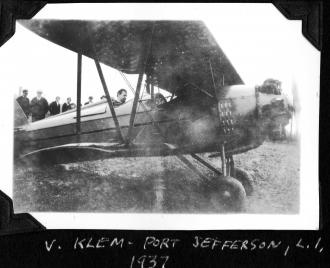 Vincent J. Klem