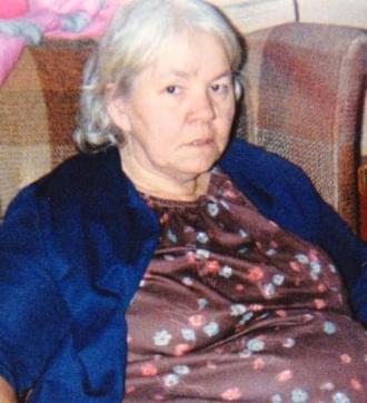 Mary Beasley