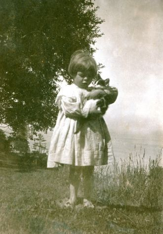 Marjorie Keswick