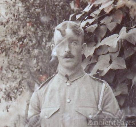 Samuel Joseph Bradley, Ireland