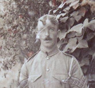 Samuel Joseph Bradley