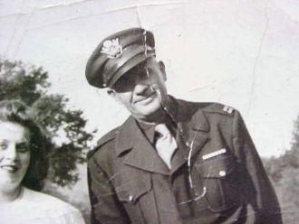 Bill Williams, PA 1944