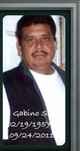 Gabino Chacon Rulvacaba