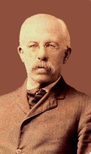 Arthur Gaylord Hill, Massachusetts 1895