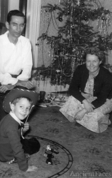 The John Joyce Kleaver, Jr. Family
