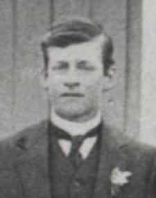 Stanley Richard Paterson