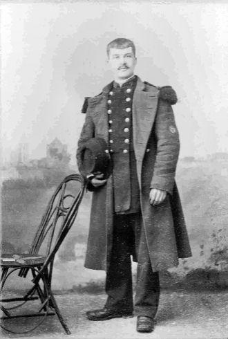 Louis Joseph Brice