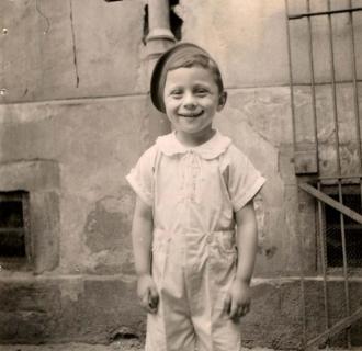 Fritz Bomberger