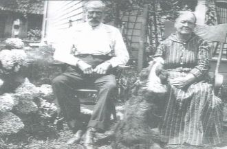 Albert and Alice at Home