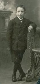 A photo of Thurston H Wiggin