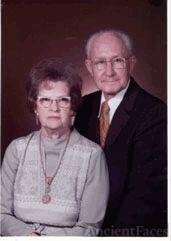 Cline & Ioma Kiddoo 50th Wedding Anniversary