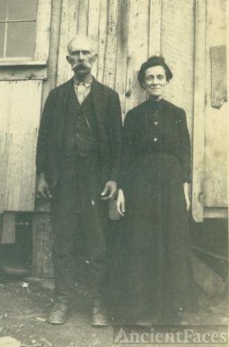 Estella Frances Grimmett & Jordan Green Bragg