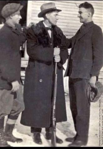 Charles Tuttle, c.1920's
