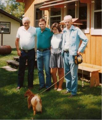 "Ekblad Family - ""Generations"""